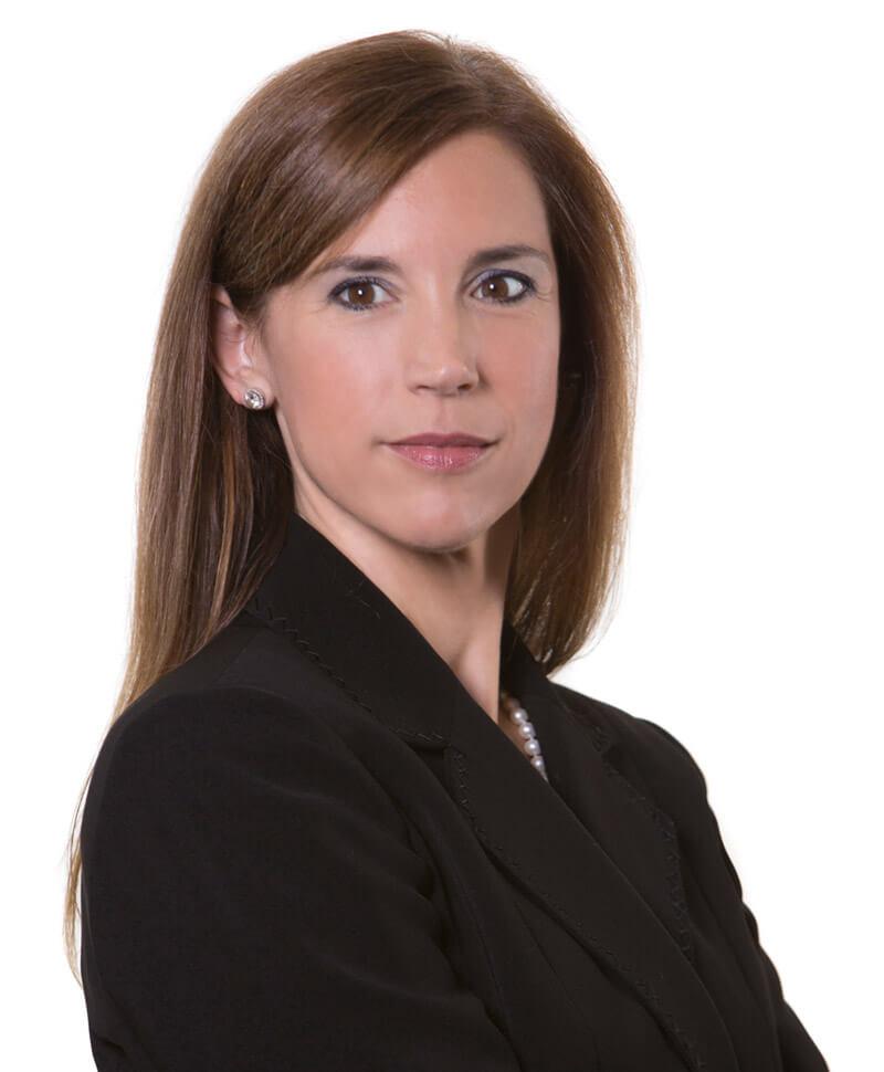 Stacey Edelstein