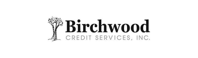 Birchwood credit services logo