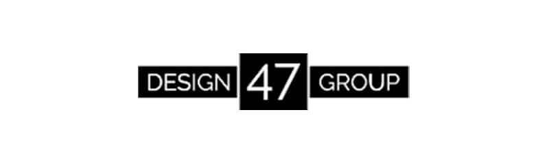 Design 47 group logo